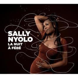 La Nuit à Fébé 2011 Sally Nyolo