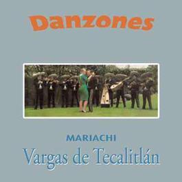 Danzones 2012 Mariachi Vargas de Tecalitlan