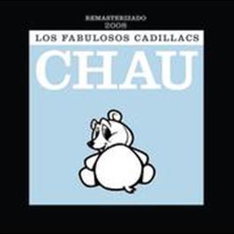 Chau 2008 Los Fabulosos Cadillacs