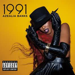 1991 EP 2012 Azealia Banks