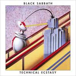 Technical Ecstasy 2009 Black Sabbath