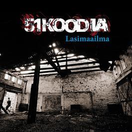 Lasimaailma 2008 51 Koodia