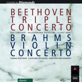 Brahms : Violin Concerto in D major Op.77 : I Allegro non troppo 2004 Thomas Zehetmair