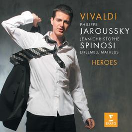 Vivaldi: Heroes 2006 Philippe Jaroussky