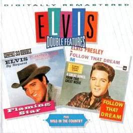 Flaming Star - Wild In The Country - Follo 1995 Elvis Presley