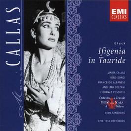 Ifigenia in Tauride 2005 Maria Callas