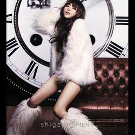 Moment 2014 Shiga Lin