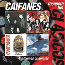 Recupera Tus Clásicos - Caifanes 2011 Caifanes