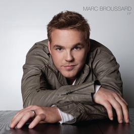 Marc Broussard EP 2011 Marc Broussard