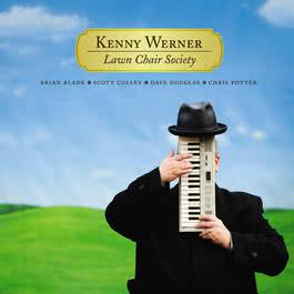 Lawn Chair Society 2007 Kenny Werner