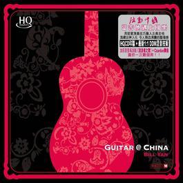 Guitar @ China 2010 殷颷