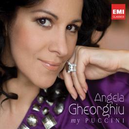 Angela Gheorghiu: Puccini CD & DVD 2008 Angela Gheorghiu