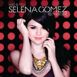 Kiss & Tell 2009 Selena Gomez + the Scene