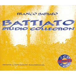 Battiato Studio Collection 2003 Franco Battiato