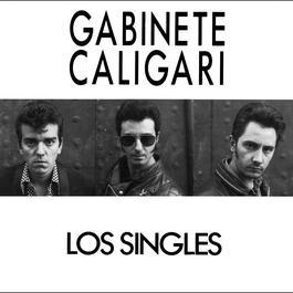 Cuatro Rosas 1989 Gabinete Caligari