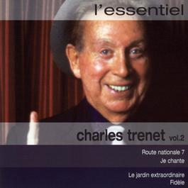 Essentiel Vol.2 (L') 2007 Charles Trenet