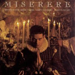 Miserere 1996 Martin Neary