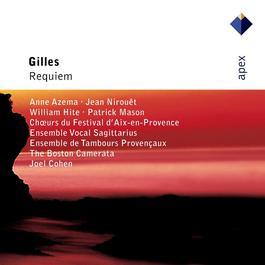 Gilles : Messe des mortes : I Requiem aeternam 2004 Joel Cohen