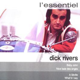 essentiel 2 2015 Dick Rivers