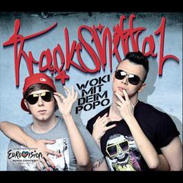 Woki mit deim Popo 2012 Trackshittaz