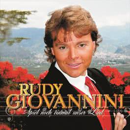 Spiel noch einmal unser Lied 2004 Rudy Giovannini
