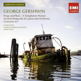 George Gershwin 2009 Andre Previn