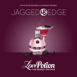 Love Potion 2011 Jagged Edge
