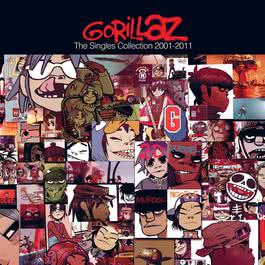 The Singles Collection 2001-2011 2011 Gorillaz