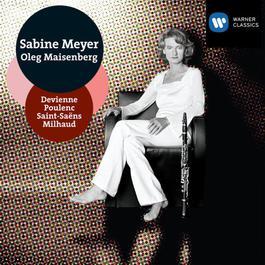 French Recital 2007 Sabine Meyer