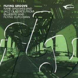 Flying Groove 2003 Various Artists