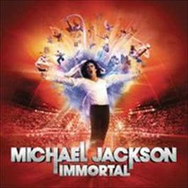 Immortal 2011 Michael Jackson