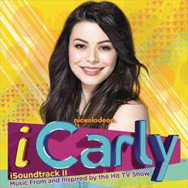 iSoundtrack II - Music From and Inspired by the Hit TV Show 2012 iCarly