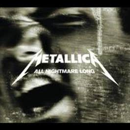 All Nightmare Long 2008 Metallica