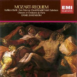 Mozart: Requiem 1986 Daniel Barenboim