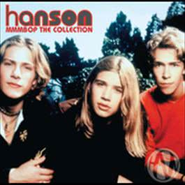 MmmBop : The Collection 2005 Hanson