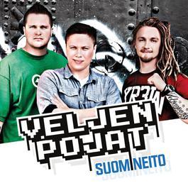 Suomineito 2012 Veljenpojat