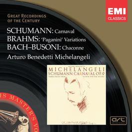 Piano Recital 2004 Arturo Benedetti Michelangeli