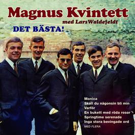 Det Bästa 2011 Magnus Kvintett