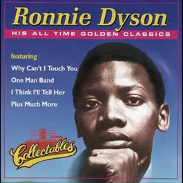 His All Time Golden Classics 2012 Ronnie Dyson