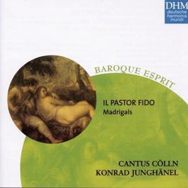 Il Pastor Fido 2002 Konrad Junghänel