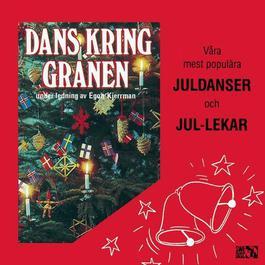 Dans Kring Granen 2000 Egon Kjerrman med kr och orkester