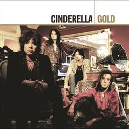 Gold 2006 Cinderella
