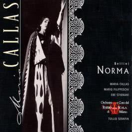 Bellini Norma 1997 Maria Callas