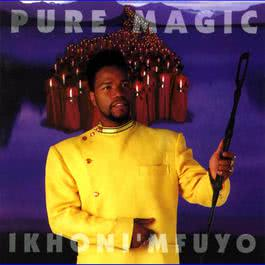 Ikhoni'mfuyo 2009 Pure Magic