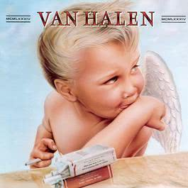 Top Jimmy (2015 Remastered Version) 1984 Van Halen