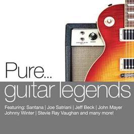 Pure... Guitar Legends 2012 Various Artists