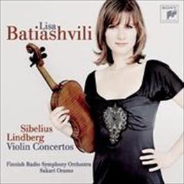 Violin Concerto 2007 Lisa Batiashvili