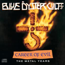 Career Of Evil 1990 Blue Oyster Cult