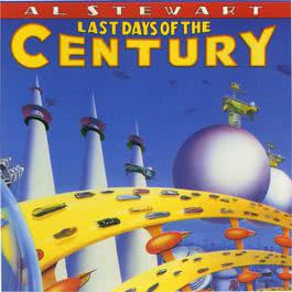 Last Days Of The Century 2003 Al Stewart