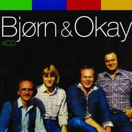 Bjørn & Okay [CD 4] 2008 Bjørn & Okay